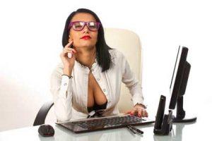 fais toi un plan cul avec une secrétaire sexy et chaude par téléphone